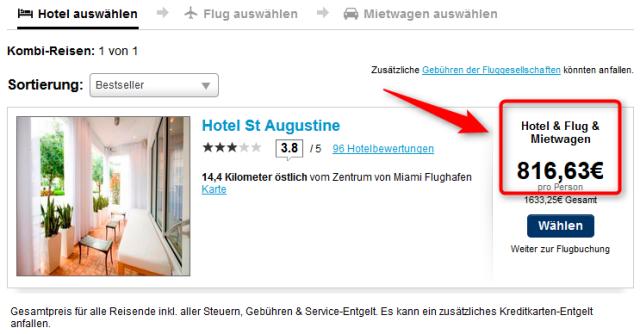 florida-komireise-angebot-hotel-flug-mietwagen