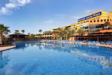 HLX_Jandia_Barcelo_Playa_Pool