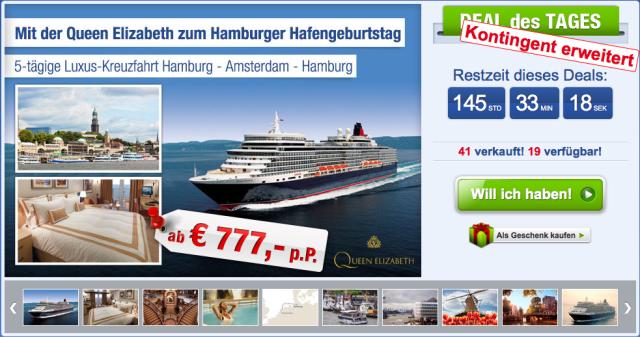 Kreuzfahrt_Queen_Elizabeth_Hamburg_Amsterdam