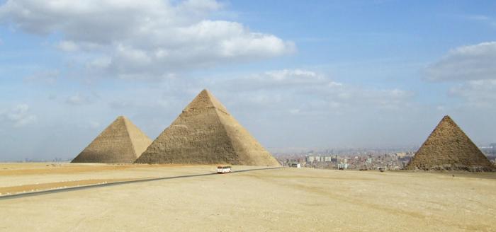 Pyramiden_Aegypten