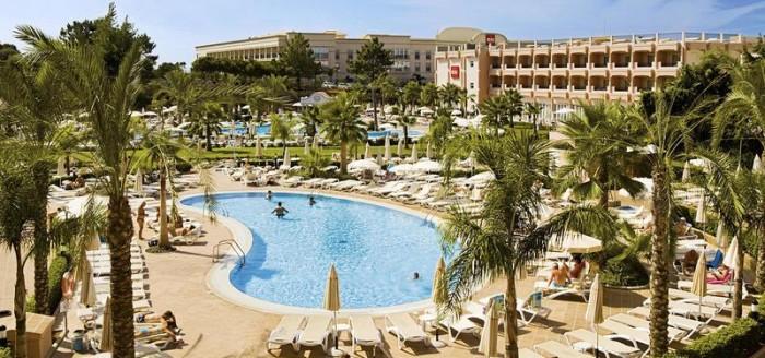 TUI_Algarve_RIU_Hotel