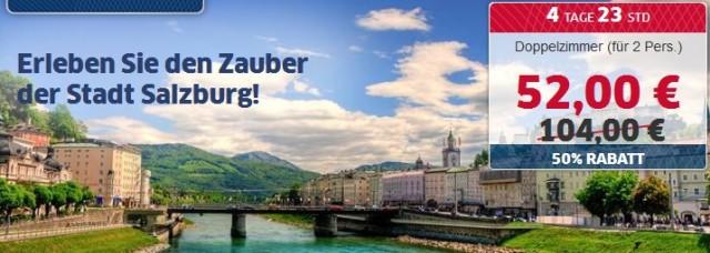 HRS Deals Salzburg Mirabellplatz