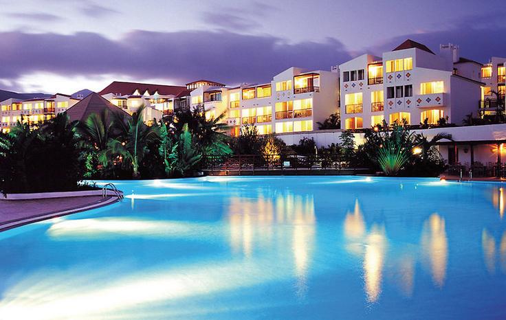 Fuerteventura Flug Und Hotel