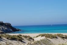 Mallorca_Strand_Meer_Duenen