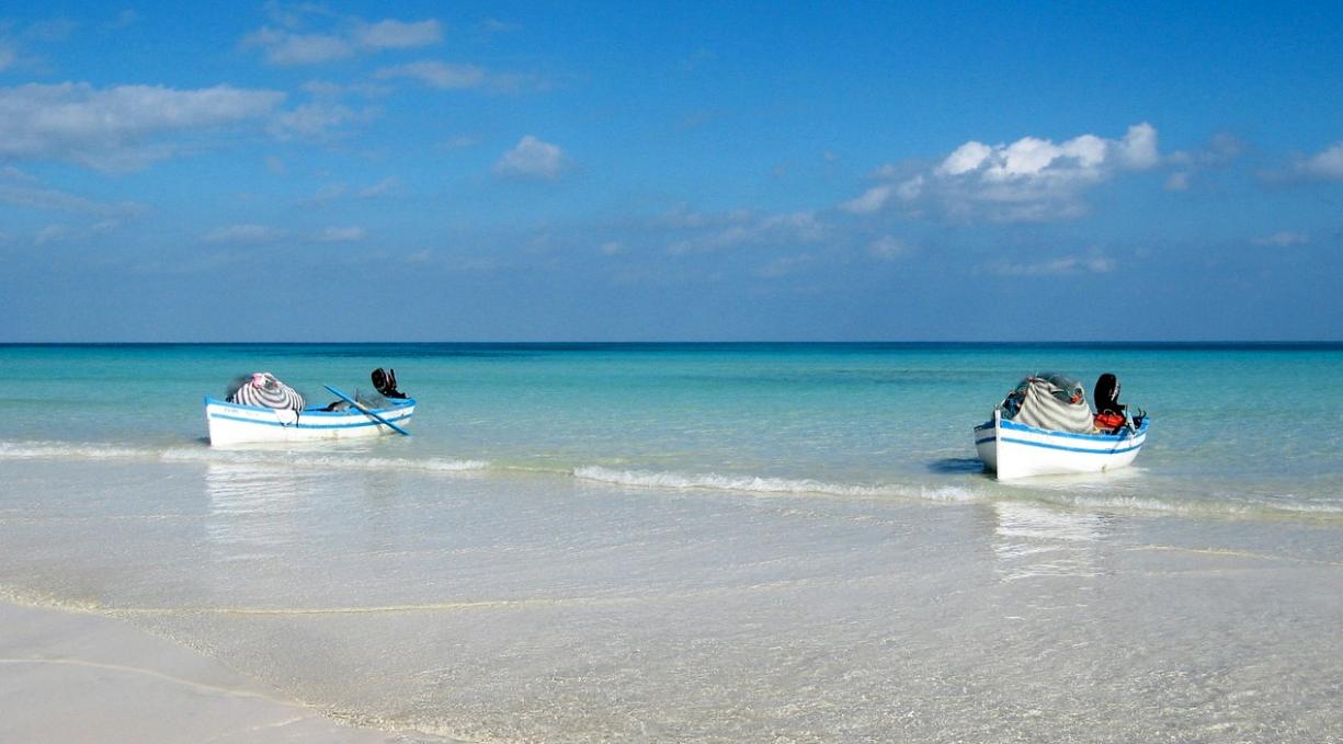 Flug Mit Hotel Nach Tunesien