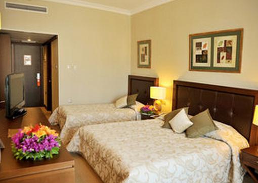 Zimmer-Nordzypern-Hotel