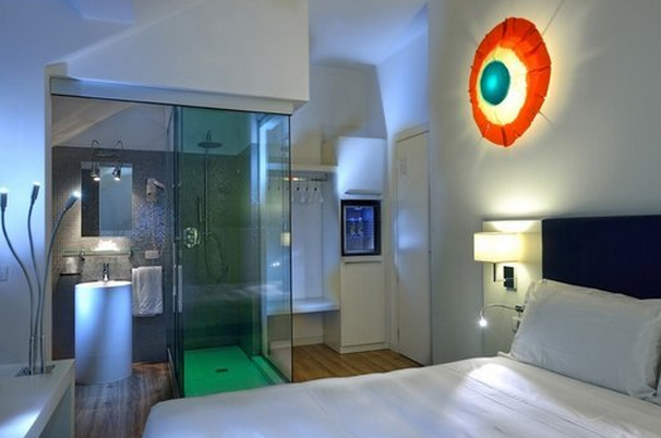 Zimmer-Venedig-Travelbird