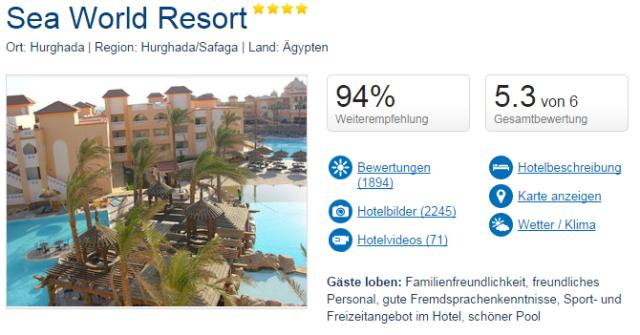 Aegypten_Dezember_Hotel