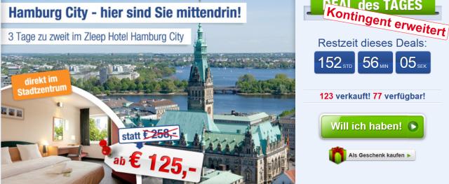 Hamburg_Hoteldeal_abindenurlaub_preis_oktober