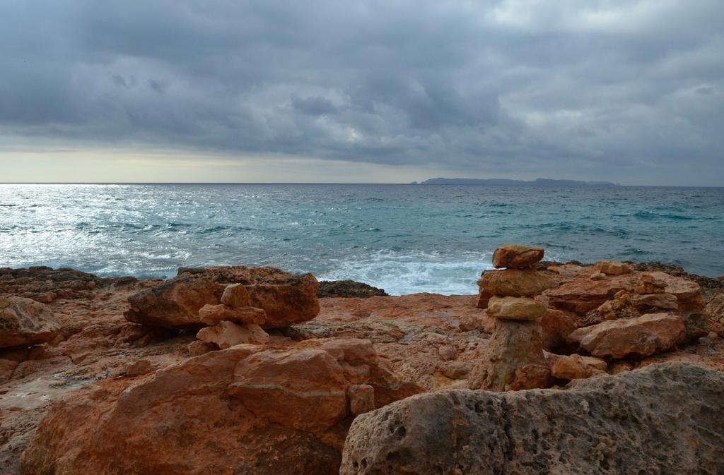 Mallorca im november designhotel direkt am strand mit for Designhotel mallorca strand