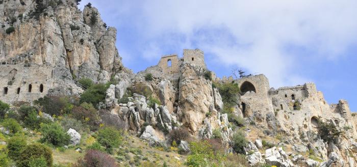 Nord_Zypern_Berglandschaft