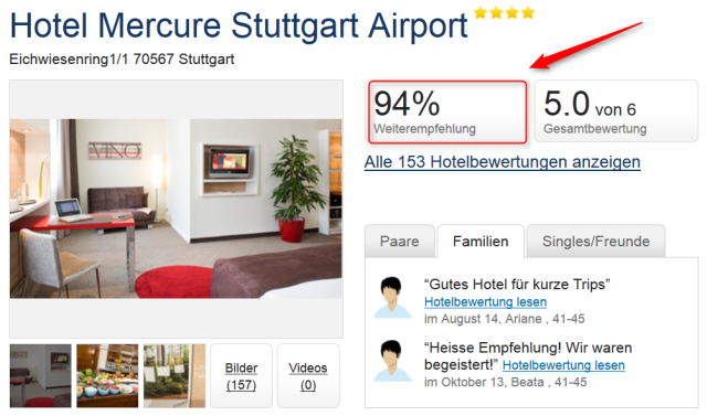 mercure_stuttgart_weiterempfehlungsrate
