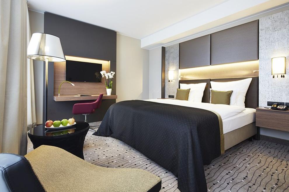 luxus st dtetrip 3 tage im neuen steigenberger hotel am kanzleramt berlin f r 109. Black Bedroom Furniture Sets. Home Design Ideas