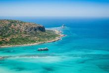 Griechenland_Bucht