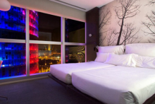 travador_com_Barcelona_Hotel_Silken_Diagonal_Barcelona_Zimmer