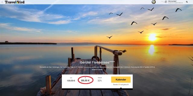 travelbird_Fleesensee