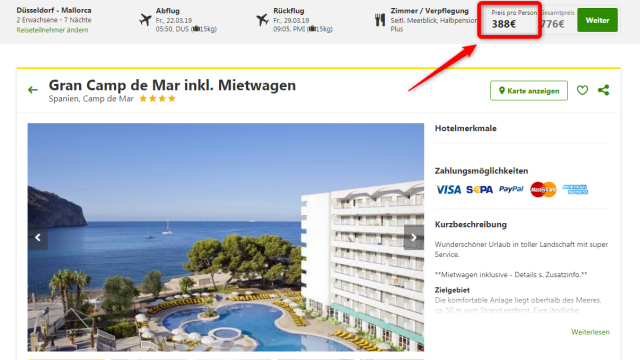 HLX_Mallorca_Gran_Camp_de_Mar_Angebot