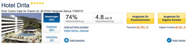 HolidayCheck_Hotel_Drita_Tuerkische_Riviera