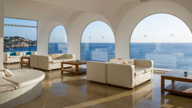 1 woche mallorca im 4 hotel mit fr hst ck transfer for Design hotel mallorca strand