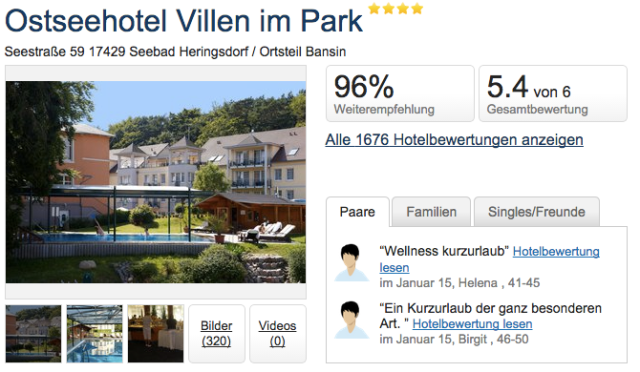 Bewertung-Hotel-Usedom-Holiday-Check