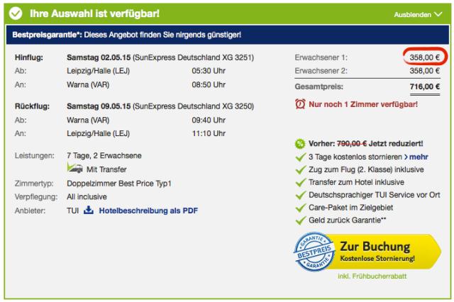 TUI_com_Leipzig_Bulgarien_Goldstrand