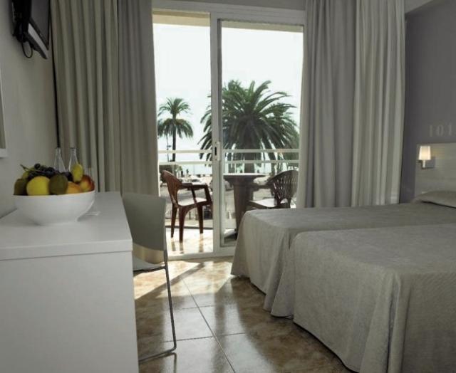 Zimmer-Hotel-Lloret-de-Mar