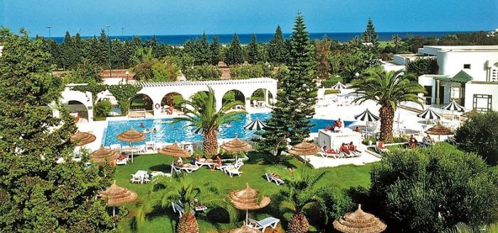 weg_de_Tunesien_Hotel_Seabel_Alhambra_Pool