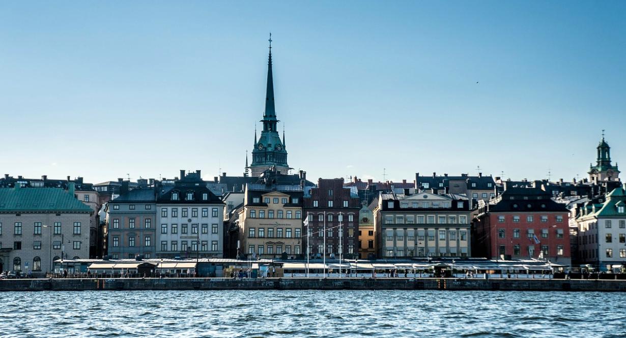 Stockholm Flug Und Hotel Buchen