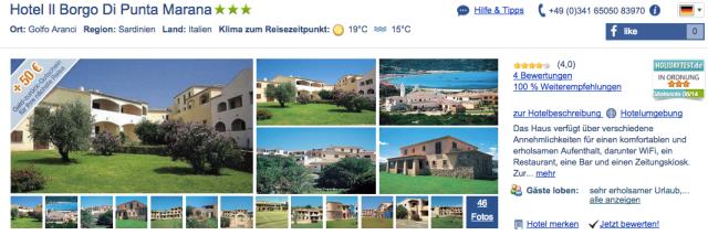 Hotel-Sardinien-April