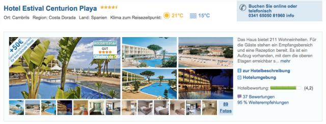 Hotel-Spanien-April-Mai