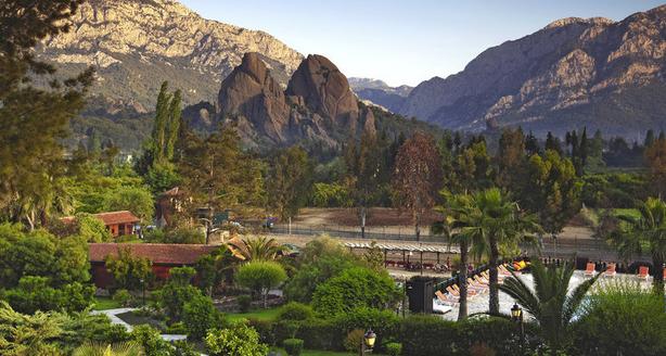 TUI_com_Tuerkische_Riviera_Viverde_Hotel_Berke_Ranch_Garten