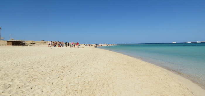 Aegypten_Hurghada_Rotes_Meer_Strand