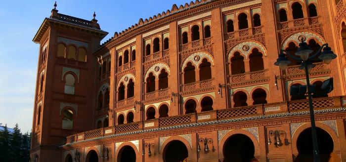 Madrid_Architektur_Altstadt