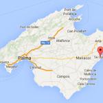 Google_Maps_Mallorca_S'Illot