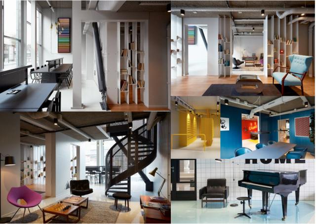 Den haag erleben 2 bernachtungen im tollen designhotel for Design hotel pauschalreise