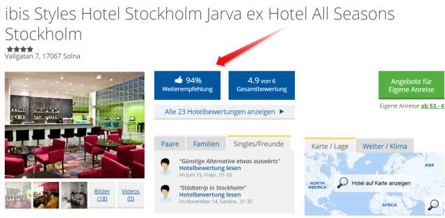 holidaycheck_stockholm_ibisstyles_weiterempfehlungsrate