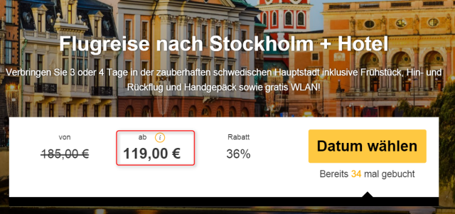 travelbird_stockholm_mitflug_preis