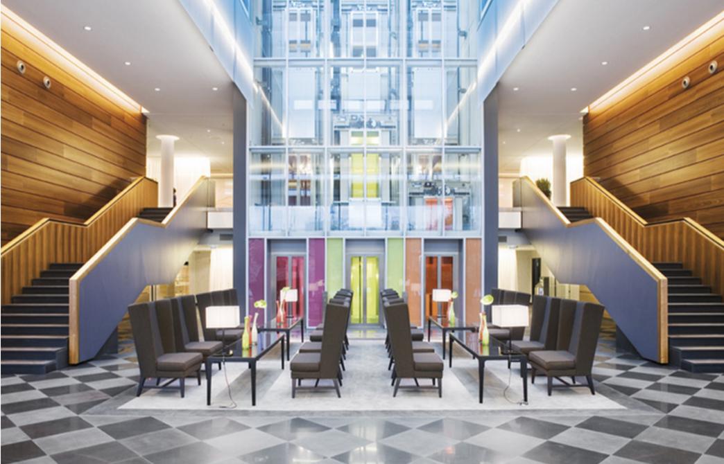 Hotel Movenpick Frankfurt Oberursel