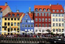 Beitragsbild Kopenhagen ab Koeln