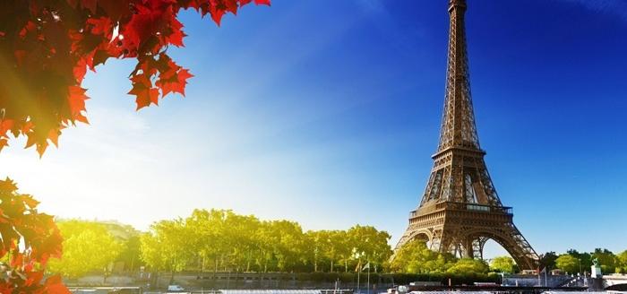 Paris Eiffelturm und Seine Groupon
