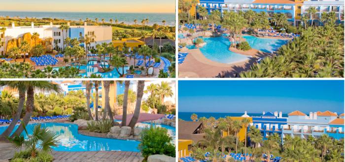 HLX_com_Spanien_Hotel_Playaballena_Spa_Aussenanlage