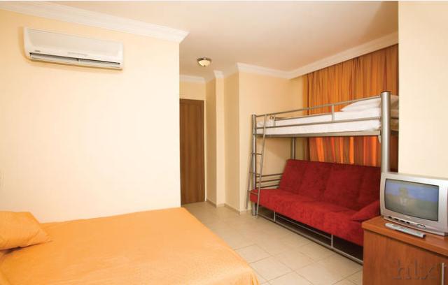 Zimmer Selenium HLX Doppelbett