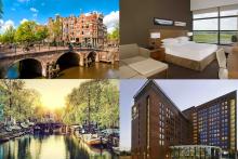 travelbird_de_Amsterdam_Hyatt_Hotel_Impressionen