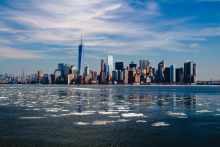 New York Skyline pixabay