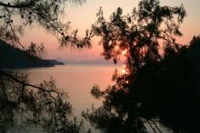 Tuerkei_Abendhimmel_Meer_Sonnenuntergang
