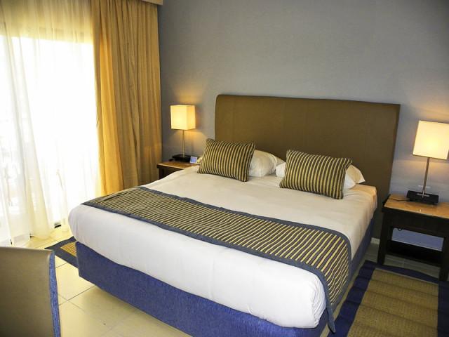 Doppelzimmer Jaz Bluemarine Hurghada