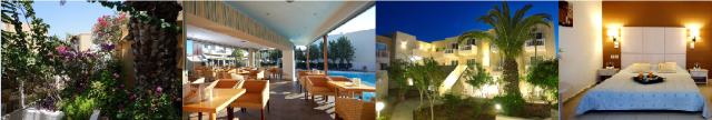Bilder Hotel Nefeli