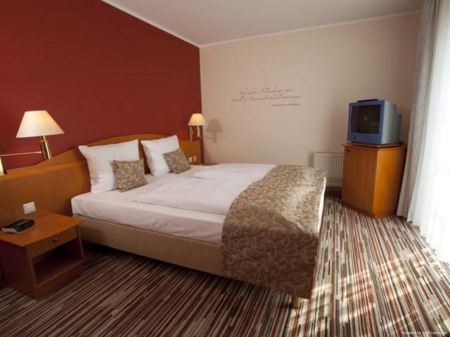Doppelzimmer Best Western Quintessenz Dresden HRS