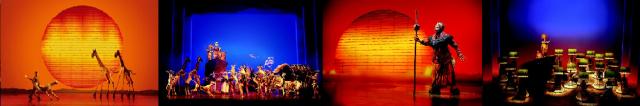 KDL Musical Bilder Travelbird