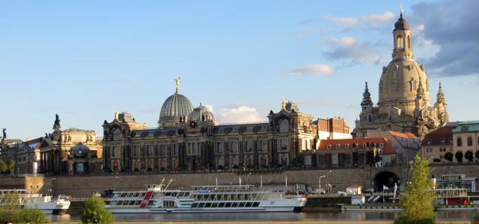 Ufer Dresden